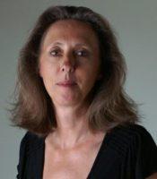 Trish Underwood, designer at Carefree Design of Sarasota, Florida
