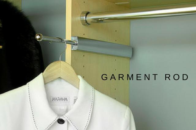 Garment Rod