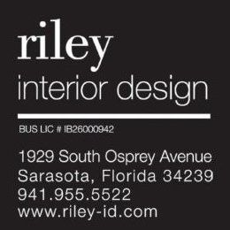 riley interior design